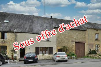 maison à Puilly-et-Charbeaux (08)