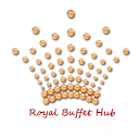 Royal Buffet Hub, Kharar Road, Mohali logo