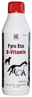 Fyra Ess B-Vitamin 1000ml