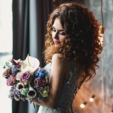 Wedding photographer Dilara Golotenko (DilaraGolotenko). Photo of 09.06.2017