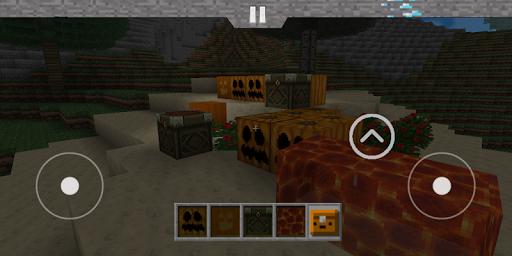 Code Triche Mine and Craft: Eu0430rth APK MOD screenshots 3