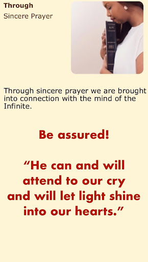Prayer and Promises for PC