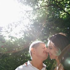 Wedding photographer Ulyana Lenina (UlichKulich). Photo of 24.07.2018