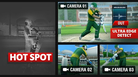 World Cricket Championship 2 - WCC2 APK screenshot thumbnail 13