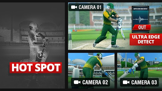 World Cricket Championship 2 Mod Apk 2.9.0 (Unlimited Money/Coins) 6