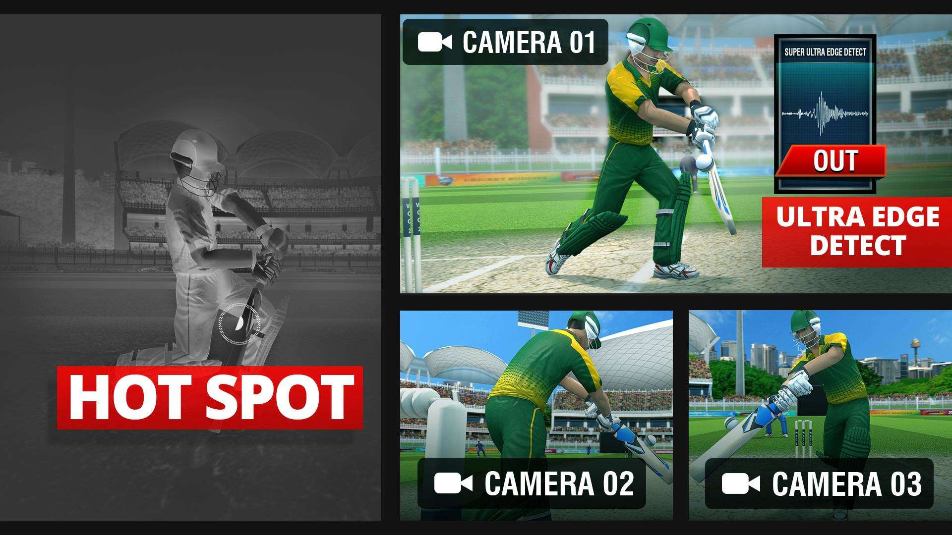 World Cricket Championship 2 Mod Apk (Unlimited Money) 2.8.2.3 Latest Version 2