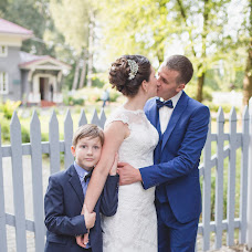 Wedding photographer Lena Kupcova (fotoLiss). Photo of 27.01.2018