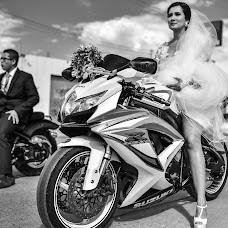 Wedding photographer Susy Vázquez (SusyVazquez). Photo of 29.08.2017