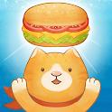 카페 헤븐:고양이의 샌드위치 - 힐링 요리 농사 낚시 스토리 게임 icon