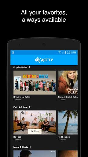ACCTV screenshot 3