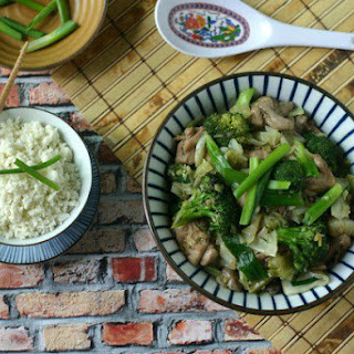 Chicken Cabbage Broccoli Recipes.