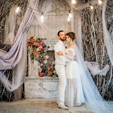 Wedding photographer Dmitriy Bufeev (Bufeev). Photo of 26.09.2016