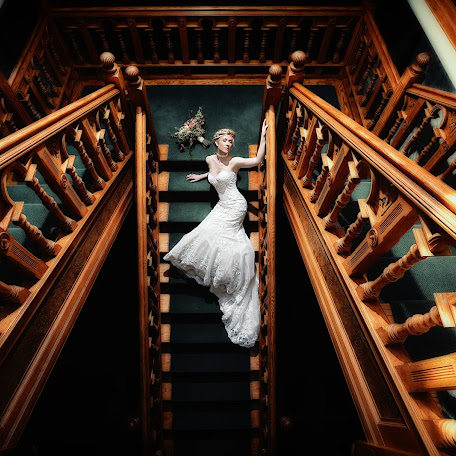 Wedding photographer Lana Dovbenko (LanaStunning). Photo of 07.04.2017
