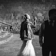 Wedding photographer Uliana Yarets (yaretsstudio). Photo of 06.02.2018