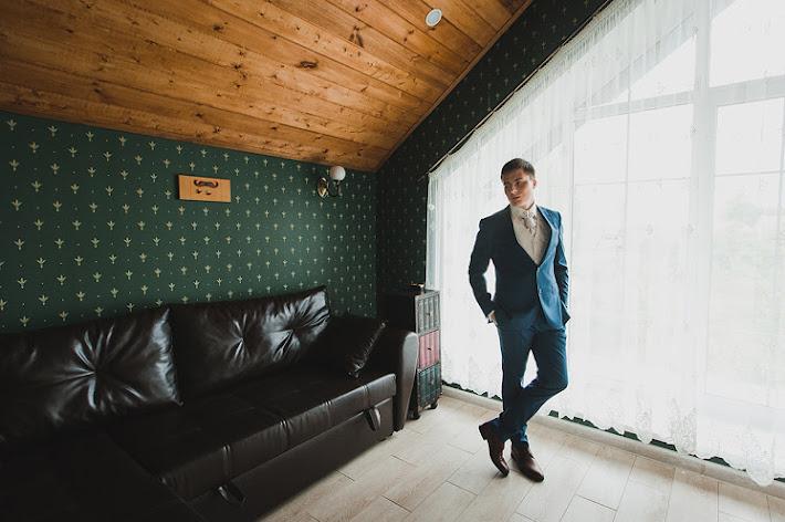 Фото №7 зала Гостевые комнаты