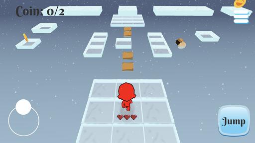 Winter Aventure (frozen fever, 100% free) .125 de.gamequotes.net 4
