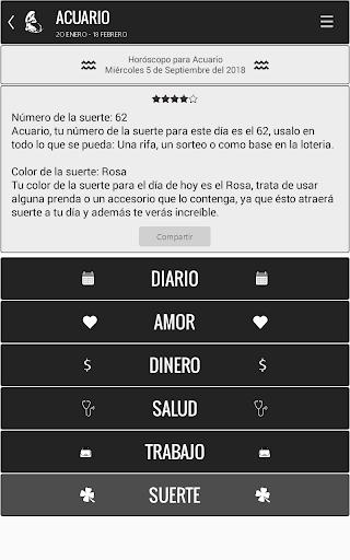 Tu Horu00f3scopo Diario Apk apps 21