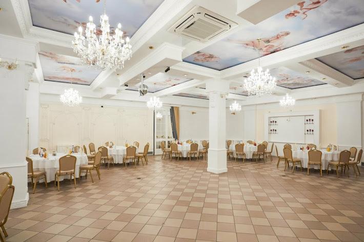 Фото №1 зала Большой зал