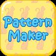 Cute Pattern Wallpaper Maker