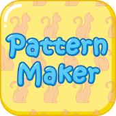 Cute Pattern Wallpaper Maker
