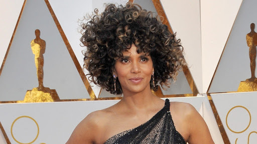 Halle Berry Says Yes To Pride Month AND Showing Some Skin In Topless Insta Post