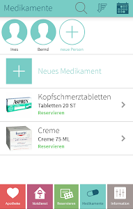 ApothekenApp screenshot 2