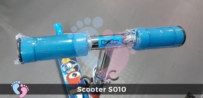 Xe trượt Scooter cho bé Broller S010 3