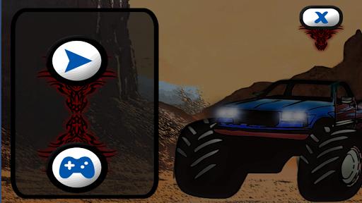 Monster Truck 3D Drive
