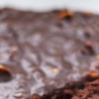 The Pioneer Woman's Best Chocolate Sheet Cake