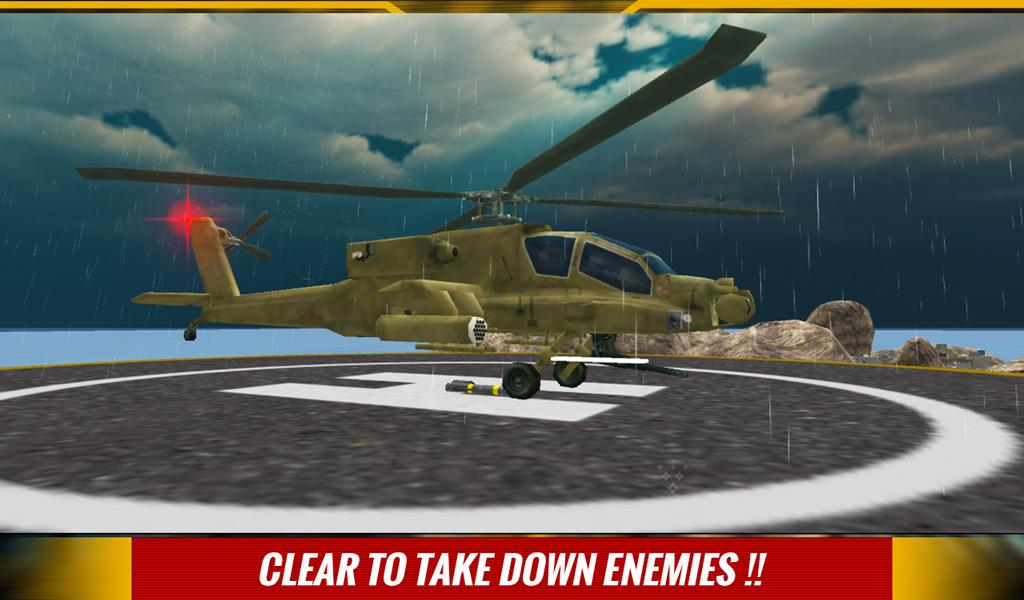 Army Helicopter Pilot 3D Sim - Android Apps on Google Play