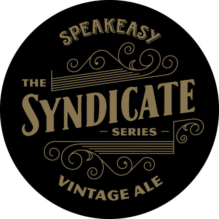 Logo of Speakeasy Syndicate No. 03