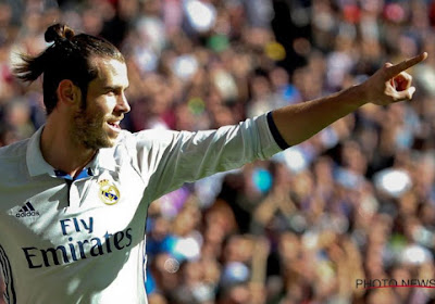 Manchester United prêt à faire revenir Gareth Bale en Premier League ?