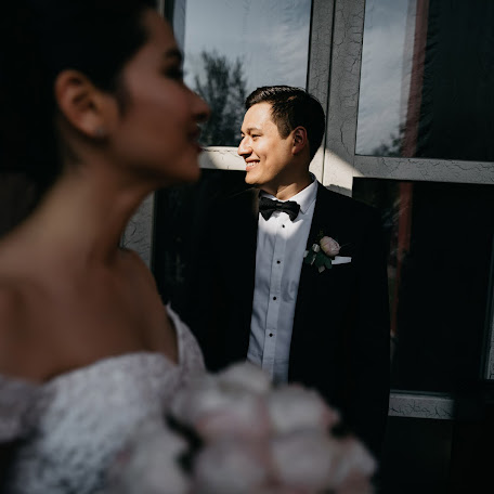 Wedding photographer Ruslan Mashanov (ruslanmashanov). Photo of 04.03.2018