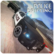 Police Car Offroad Donuts Drifting 2018