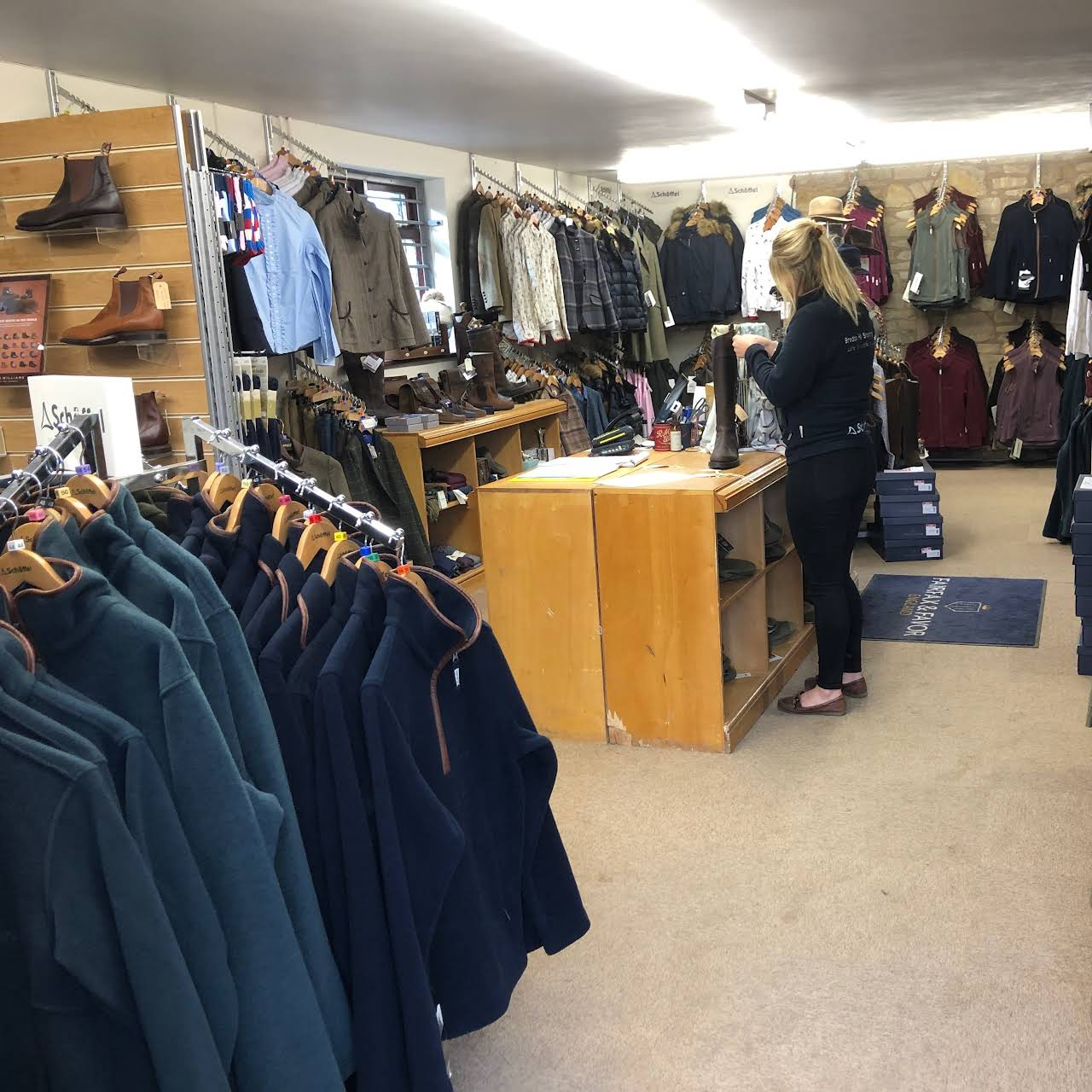 fb00f213814e0 Bredon Hill Shooting - Country Clothing and Footwear Specialist