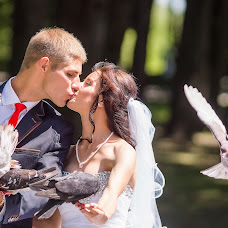 Wedding photographer Pavel Zlotnikov (pavelzp). Photo of 19.07.2015