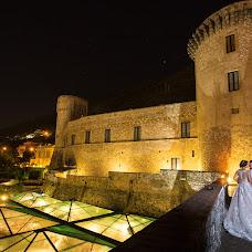 Wedding photographer Rossi Gaetano (GaetanoRossi). Photo of 14.09.2018
