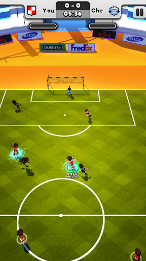 Football Fred  screenshots EasyGameCheats.pro 1