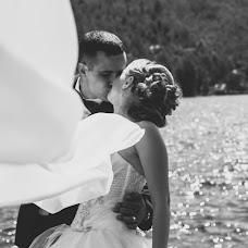 Wedding photographer Nataliya Kazakova (NataliaKazakova). Photo of 19.09.2014