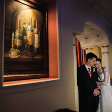 Wedding photographer Aleksey Nazarov (ANaz). Photo of 13.11.2014