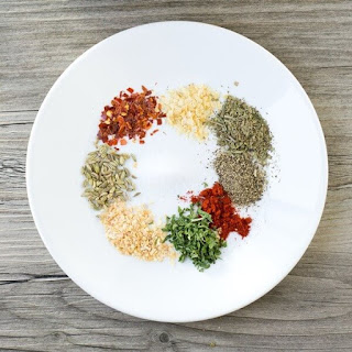Homemade Sausage Seasoning Recipes