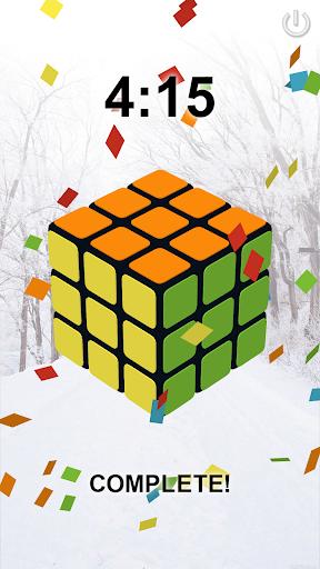 3D-Cube Puzzle apktram screenshots 5