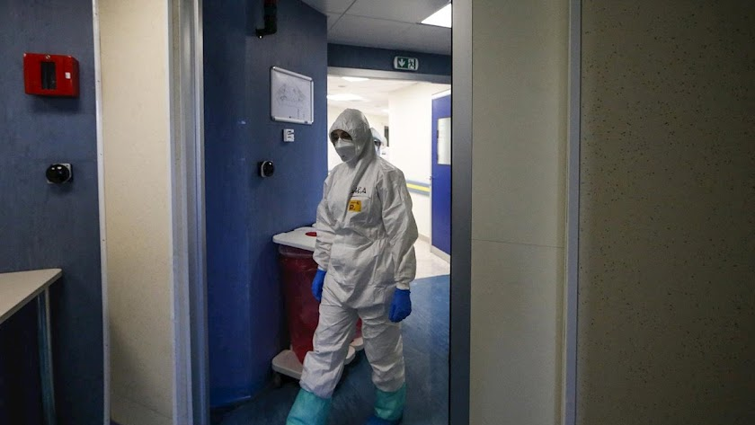 Una virologa china denuncia que el virus no tiene un origen natural.