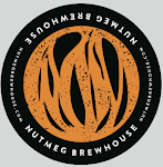 Logo for Nutmeg Brewhouse