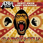 Gargantua (With Scott Owen & Andy Strachan From The Living End)