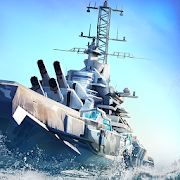 Pacific Warships:  Epic Battle icon