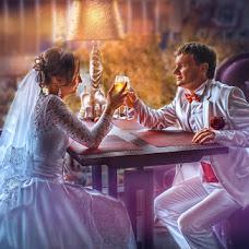 Wedding photographer Boris Medvedev (borisblik). Photo of 02.09.2015
