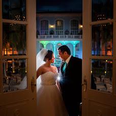 Wedding photographer Ricardo Cortés (corts). Photo of 19.06.2015