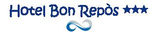 Hotel Bon Repòs, Calella, 3* | Web Oficial