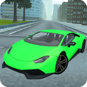 Extreme City Driving for PC and MAC